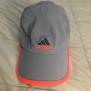Lot of 3 ADIDAS CLIMACOOL Running hats caps